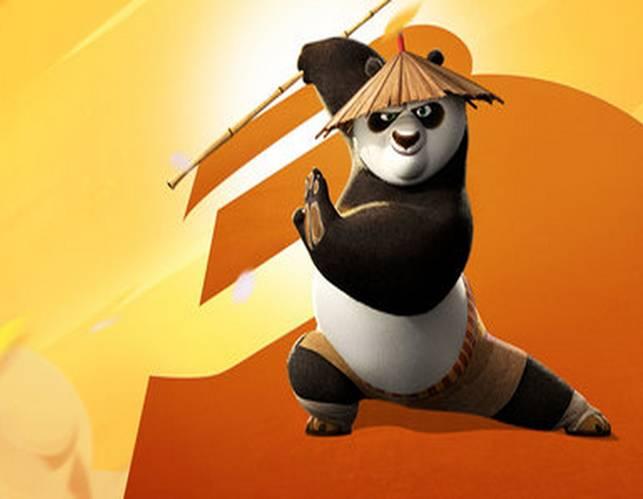 功夫熊猫3高清图片